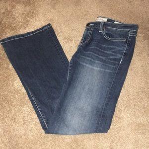 BKE Stella Jeans Size 28L